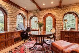 Home Architecture  Tudor - Tudor home interior design