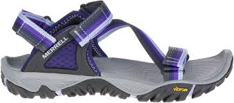 merrell women u0027s all out blaze web hiking sandals u0027s sporting