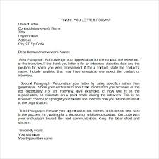 communication letter writing pdf sample thank you letter format 9 free documents in pdf word