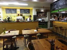 restaurant cuisine ouverte andina cuisine péruvienne la vague à touché londres chefs
