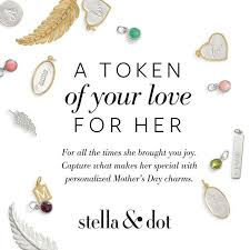 s day charms 10 best what s your story charms images on stella dot