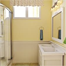 bathroom color ideas for apartments black wooden laminate mirror