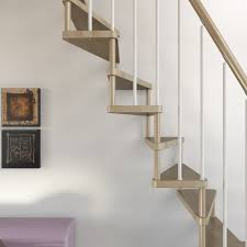 space saver staircase type