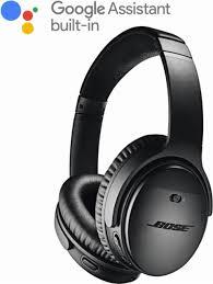 best buy headphones deals black friday 2017 bose quietcomfort 35 wireless headphones ii black quietcomfort 35