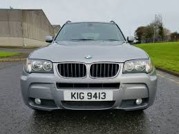 bmw for sale belfast big sale used bmw x3 4x4 for sale uk cars northern