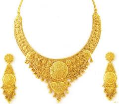 gold har set 25 simple and gold necklace designs for womens