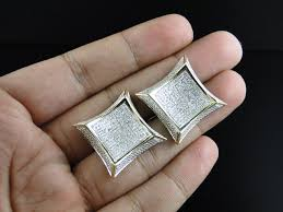 studs for mens earrings sterling silver mens earrings amazing diamond mens