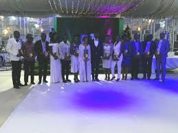 hollywood lexus suite hotel ghana rain foundation reward members at 20th anniversary launch radio360
