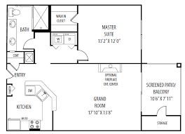 grand floor plans floor plans the grand reserve at park isle in clearwater fl