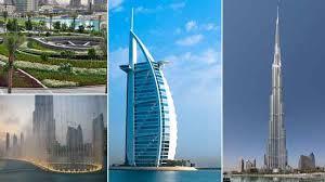 dubai towers get to know burj al arab u0026 burj khalifa