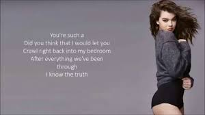 hailee steinfeld you re such a clean version lyrics youtube