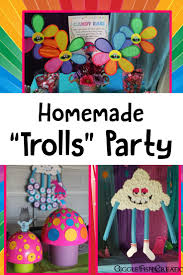 Birthday Decorations To Make At Home by Best 25 Homemade Party Decorations Ideas On Pinterest Homemade