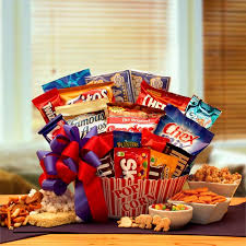 college gift baskets college care packages student care packages gift basket bounty