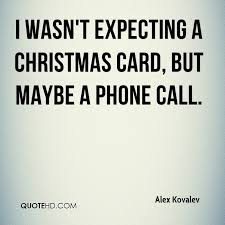 alex kovalev christmas quotes quotehd