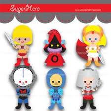 superhero baby boy 2 instant download printable clipart