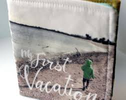 Cloth Photo Album Custom Cloth Books And Other Handmade Wares By Heartwares On Etsy