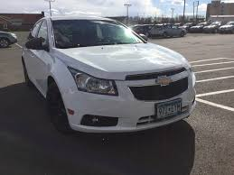 Chevy Cruze Ls Interior Used 2011 Chevrolet Cruze For Sale Near Duluth U0026 Hermantown Mn