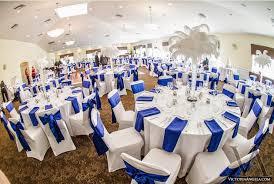 mariage bleu et blanc déco de table mariage bleu et blanc meilleure source d