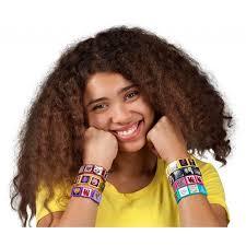 girl bracelet maker images The friendship factory my image bracelet maker jpg