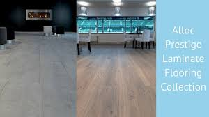 alloc prestige laminate flooring collection