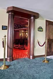 home theater door 72 best home ideas images on pinterest home theatre media rooms