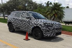 modded jeep renegade spied mystery crossover prototype caught in miami