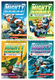 ricky ricotta ricky ricotta book series is perfect for young boys giveaway
