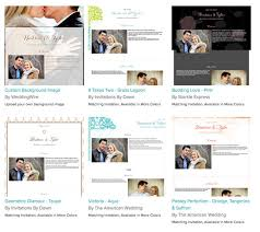 free wedding website 5 awesome free wedding websites to check out now