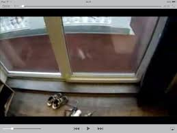 how to fix water leaks in upvc windows and patio doors youtube
