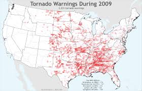Jackson Ms Map A Look At All The Tornado Warnings Since 2008 Maps U S Tornadoes
