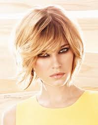 highlighted hairstyle for short hair highlighted short hairstyles