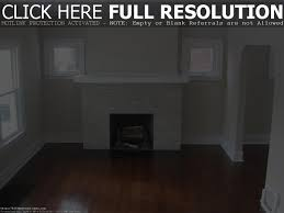 modern interior design ideas part 16 white brick fireplace