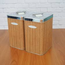 modern kitchen canisters best flour and sugar canisters products on wanelo