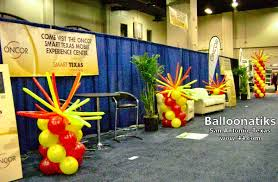 column tower pillar balloonatiks wow44
