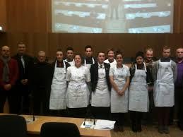 cuisine aurillac challenge de cuisine chefs en herbe 4 appren l ifpp
