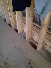 hvac building our dream home