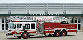 North Bay Fire Prevention by Stations Kinston Nc