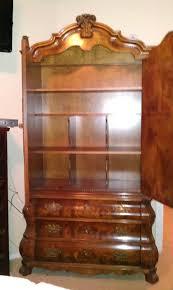 Vintage Bedroom Furniture For Sale by Beautiful 5 Pc Henredon Bedroom Set For Sale Antiques Com