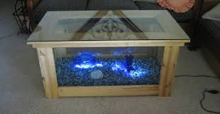 coffee table led coffee tables unforeseen led coffee table ebay