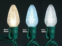 bright white christmas lights led light design appealing c9 warm white led christmas lights