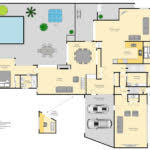 energy efficient homes floor plans prairie energy efficient home plan true green house building
