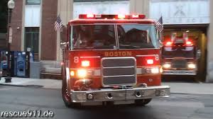 North Bay Deputy Fire Chief by Engine 8 Ladder 1 Boston Fire Department Youtube