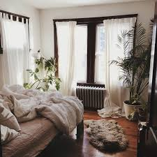 Minimalist Home Tour by House Tour A Cozy Minimalist Apartment In Jamaica Plain
