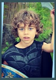 toddler boy haircuts long hair is convenient to changing