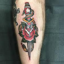 snake tiger tattoo adam lauricella