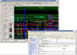 layout editor comparison synopsys mentor graphics