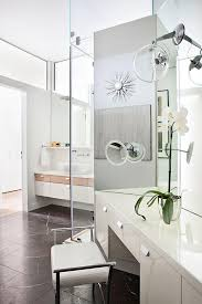 Open Shower Bathroom Design by Bathroom Apartment Design Penthouse Penthouse Bathroom Beige