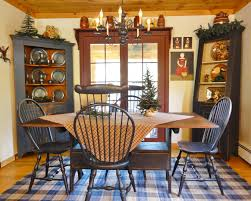 love this buffalo check rug dining rooms pinterest