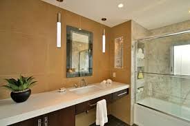 western bathroom design with alluring nice bathroom designs home
