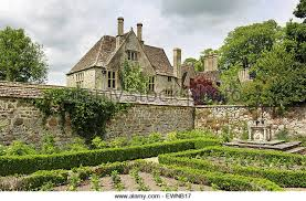 walled garden medieval stock photos u0026 walled garden medieval stock